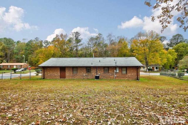 5 Mirando Place, Durham, NC  (#2161730) :: Raleigh Cary Realty
