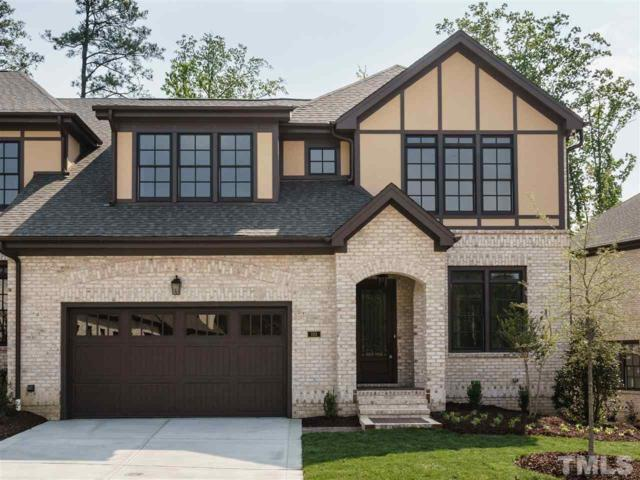 1342 Queensferry Road, Cary, NC 27511 (#2161783) :: M&J Realty Group