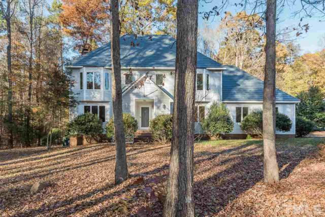 3401 Jordan Oaks Drive, Efland, NC 27243 (#2161789) :: The Perry Group