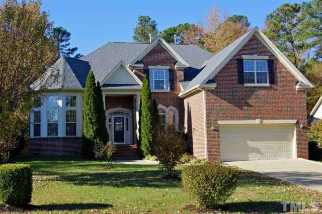 9009 Dansforeshire Way, Wake Forest, NC 27587 (#2161803) :: The Jim Allen Group