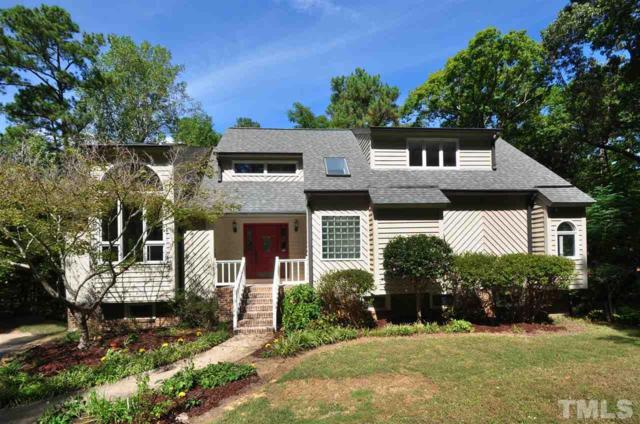 3 Crosswinds Estates Drive, Pittsboro, NC 27312 (#2161813) :: The Jim Allen Group