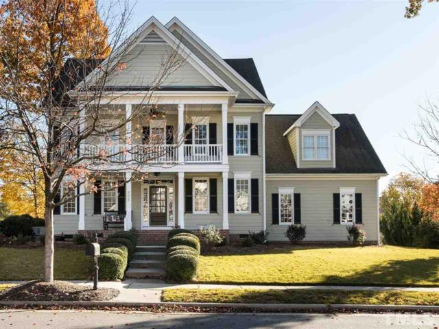 505 Grant Forest Lane, Cary, NC 27519 (#2161823) :: M&J Realty Group