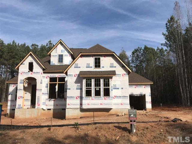 3817 Sonata Street, Wake Forest, NC 27587 (#2161902) :: M&J Realty Group