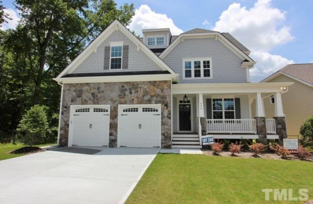 404 Cedar Pond Court, Knightdale, NC 27545 (#2161909) :: Raleigh Cary Realty