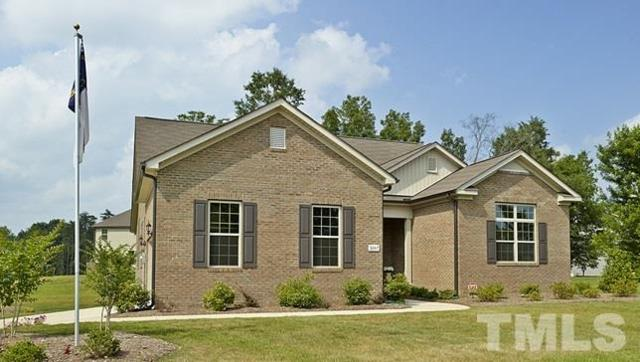 253 Roaring Creek Drive, Garner, NC 27529 (#2161911) :: The Jim Allen Group