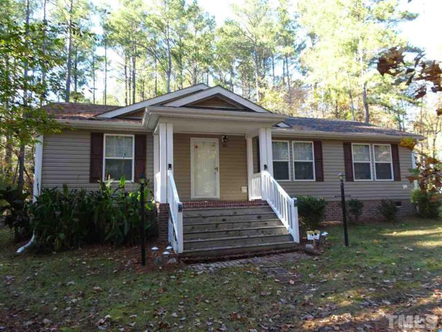 103 Lazy Days Court, Macon, NC 27551 (#2161950) :: Rachel Kendall Team, LLC