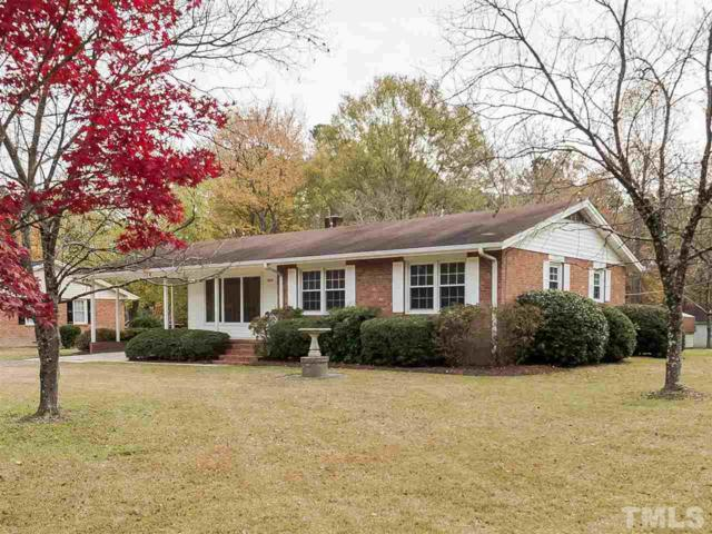 7029 Carpenter Fire Station Road, Cary, NC 27519 (#2161957) :: The Jim Allen Group