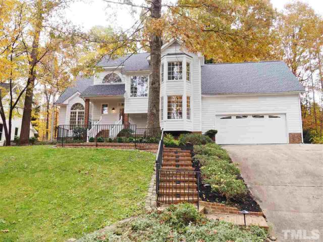 2805 Hawtree Drive, Raleigh, NC 27613 (#2161973) :: The Jim Allen Group