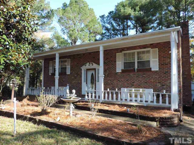 3615 Suffolk Street, Durham, NC 27707 (#2161978) :: M&J Realty Group