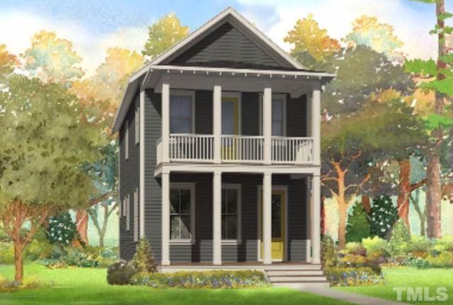 284 Granite Mill Boulevard, Chapel Hill, NC 27516 (#2161989) :: M&J Realty Group