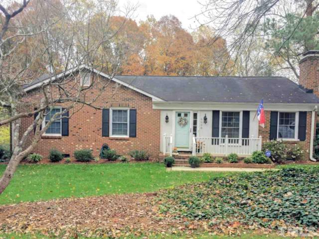 6008 Beardsley Court, Raleigh, NC 27609 (#2162037) :: The Jim Allen Group