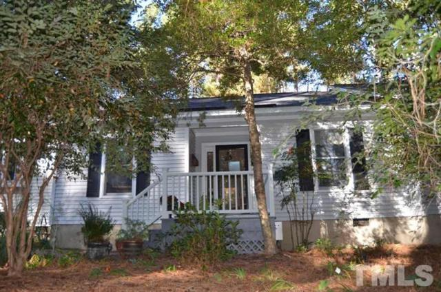 706 Spindlewood, Pittsboro, NC 27312 (#2162038) :: Saye Triangle Realty