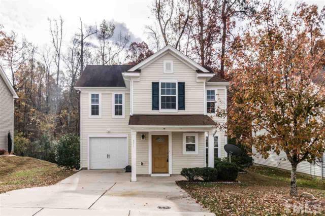 471 Averasboro Drive, Clayton, NC 27520 (#2162043) :: Raleigh Cary Realty