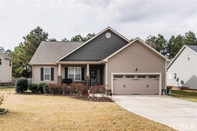 64 Thornhill Court, Clayton, NC 27520 (#2162045) :: Raleigh Cary Realty