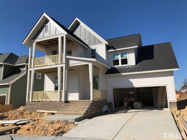 18 Landover Circle, Chapel Hill, NC 27516 (#2162047) :: Triangle Midtown Realty