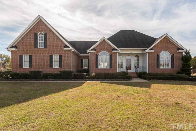 100 Aspen Circle, Clayton, NC 27520 (#2162049) :: Raleigh Cary Realty
