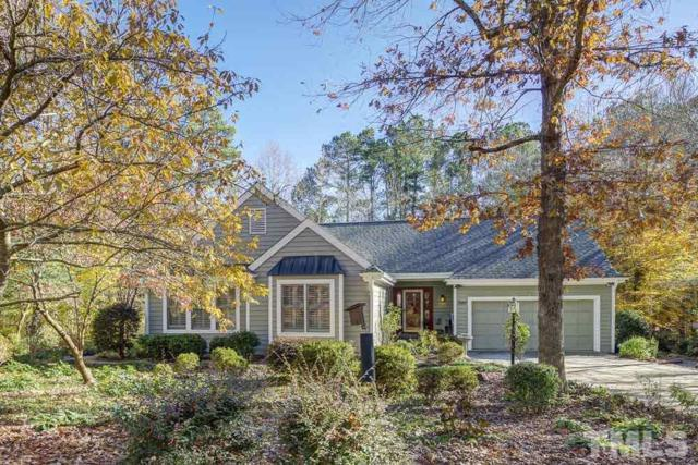 7007 Knotty Pine Drive, Chapel Hill, NC 27517 (#2162054) :: The Jim Allen Group