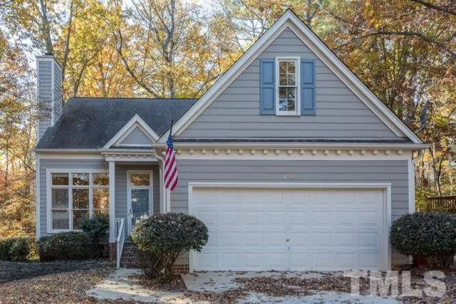 4006 Blakeford Drive, Durham, NC 27713 (#2162055) :: M&J Realty Group