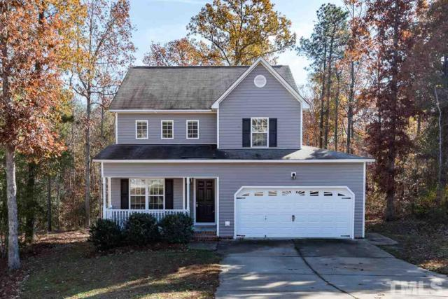 520 Kinsman Court, Fuquay Varina, NC 27526 (#2162058) :: The Jim Allen Group
