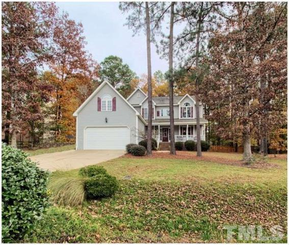 270 Manchester Trail, Clayton, NC 27527 (#2162061) :: The Jim Allen Group