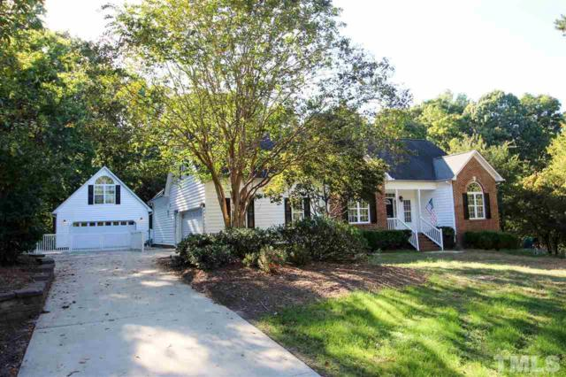 2009 Foxbrook Drive, Raleigh, NC 27603 (#2162074) :: Raleigh Cary Realty
