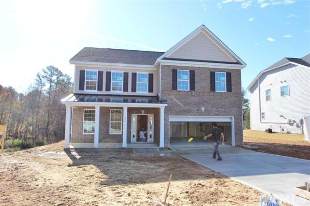 616 Mt Carmel Road, Knightdale, NC 27545 (#2162078) :: Raleigh Cary Realty