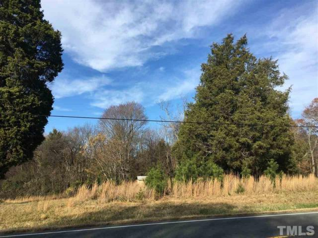 TBT E Us 158 Highway, Leasburg, NC 27291 (#2162103) :: M&J Realty Group