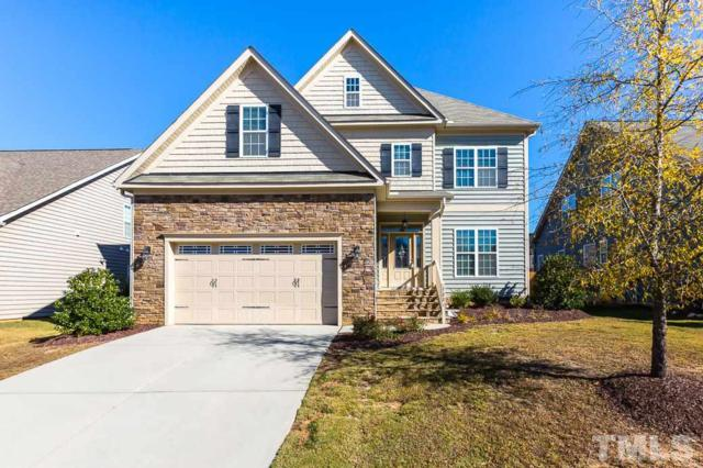 1221 Barnford Mill Road, Wake Forest, NC 27587 (#2162116) :: The Jim Allen Group