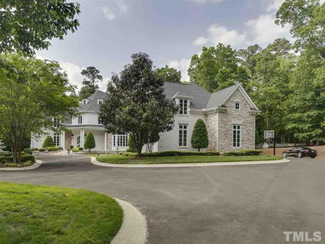 301 Danube Street, Raleigh, NC 27615 (#2162135) :: The Jim Allen Group