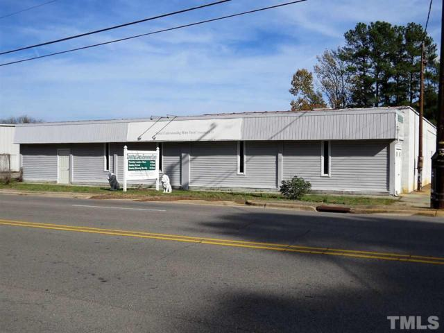 707 Bragg Street, Sanford, NC 27330 (#2162182) :: Raleigh Cary Realty
