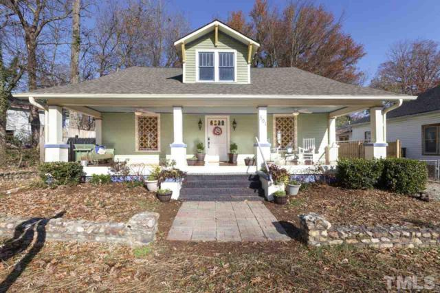 501 Mallard Avenue, Durham, NC 27701 (#2162205) :: Spotlight Realty