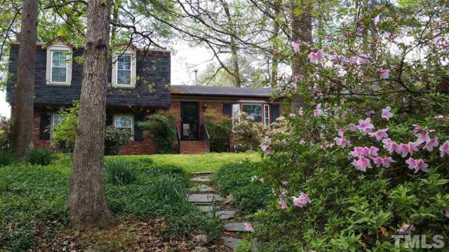 3901 Pin Oak Road, Raleigh, NC 27604 (#2162211) :: Rachel Kendall Team, LLC