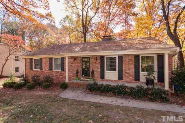 705 Macon Place, Raleigh, NC 27609 (#2162217) :: The Jim Allen Group