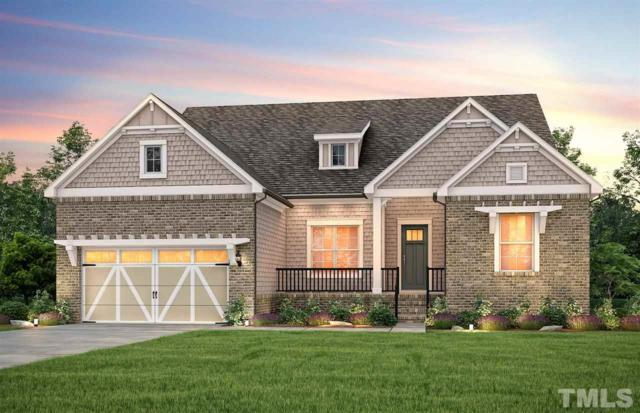 921 Mere Oak Drive Olm Homesite #8, Raleigh, NC 27615 (#2162234) :: Raleigh Cary Realty