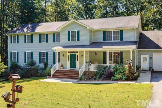 1322 Ausling Way, Hillsborough, NC 27278 (#2162258) :: The Jim Allen Group