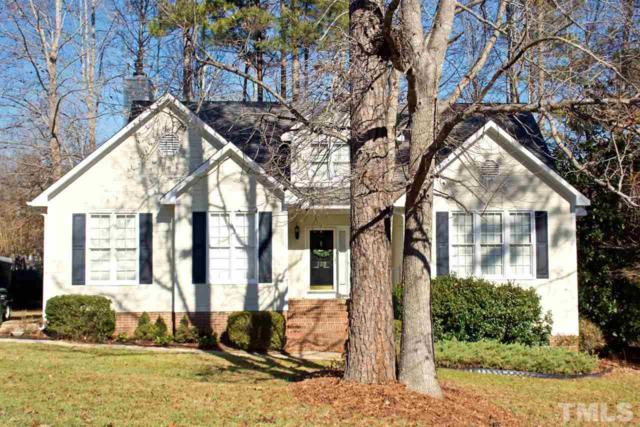 109 Timothy Ridge, Clayton, NC 27520 (#2162272) :: The Jim Allen Group