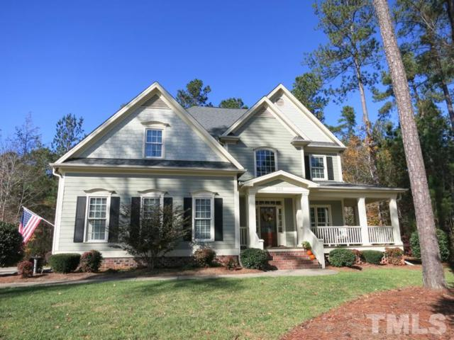 303 Blue Heron Drive, Youngsville, NC 27596 (#2162292) :: Raleigh Cary Realty