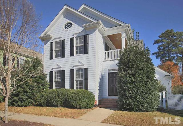 606 Brookgreen Drive, Chapel Hill, NC 27516 (#2162322) :: The Jim Allen Group