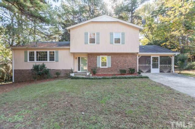 704 Sandy Ridge Court, Raleigh, NC 27615 (#2162361) :: The Jim Allen Group