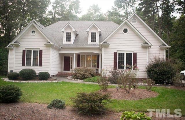 106 Calms Way, Rougemont, NC 27572 (#2162362) :: Raleigh Cary Realty