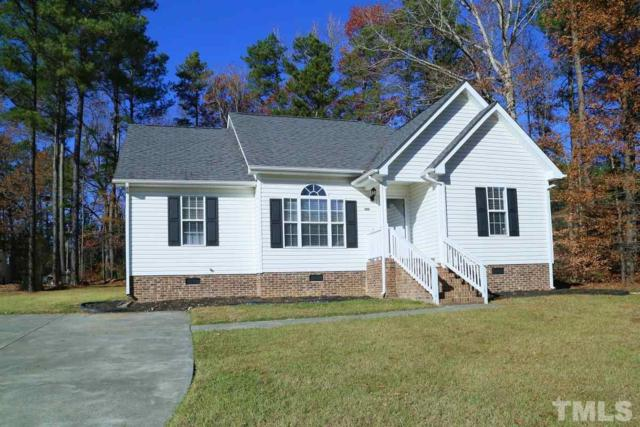 100 Polly Drive, Oxford, NC 27565 (#2162514) :: The Jim Allen Group