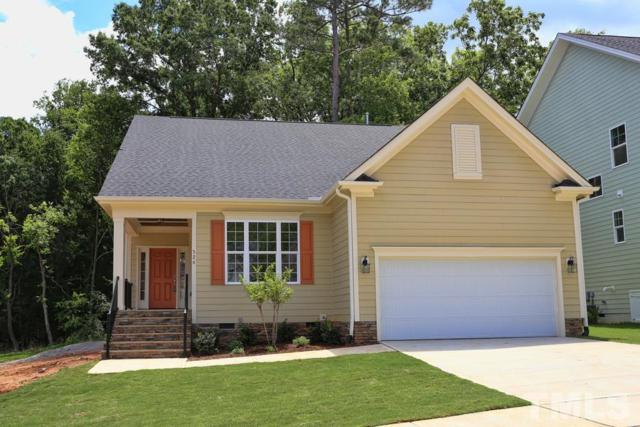 326 N Wingate Street, Wake Forest, NC 27587 (#2162531) :: Raleigh Cary Realty