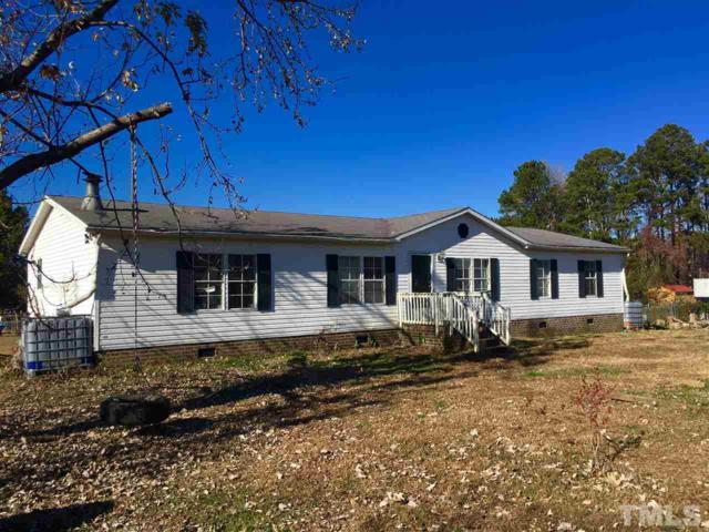 7086 Driver Road, Zebulon, NC 27597 (#2162565) :: Raleigh Cary Realty