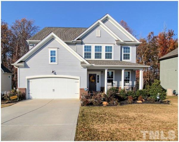 112 Abbeville Lane, Holly Springs, NC 27540 (#2162579) :: Raleigh Cary Realty