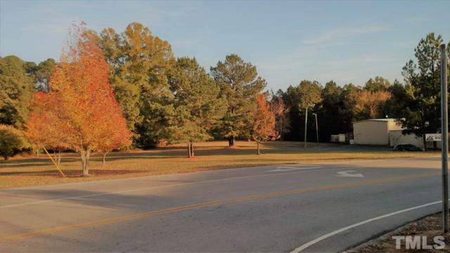 Yeargan Road, Garner, NC 27529 (#2162580) :: Better Homes & Gardens | Go Realty