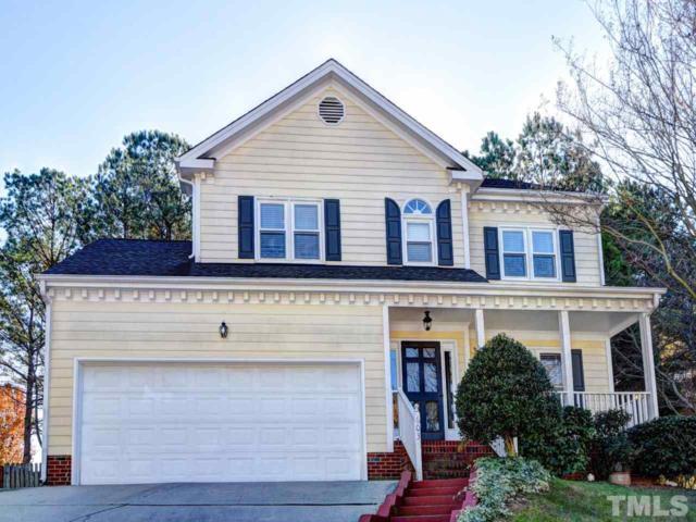603 Samara Street, Apex, NC 27502 (#2162626) :: Raleigh Cary Realty