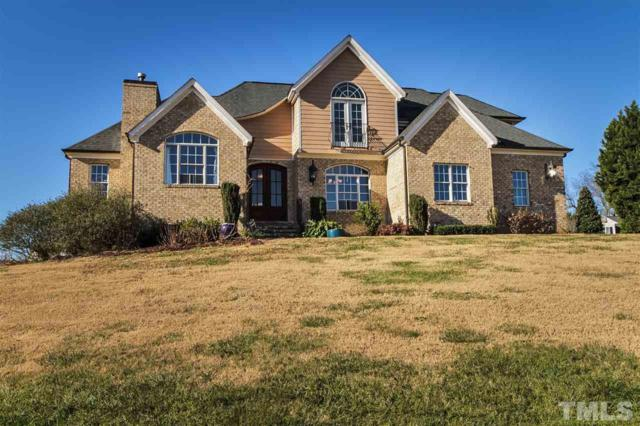 3241 Cape Fear Drive, Graham, NC 27253 (#2162634) :: The Abshure Realty Group