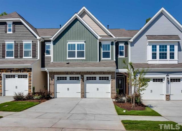 4351 Pond Pine Trail, Morrisville, NC 27560 (#2162640) :: The Perry Group