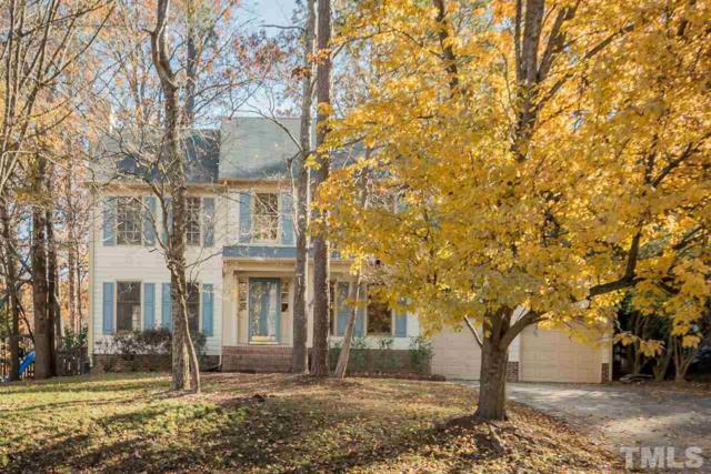 3110 Deerchase Wynd, Durham, NC 27712 (#2162641) :: The Jim Allen Group