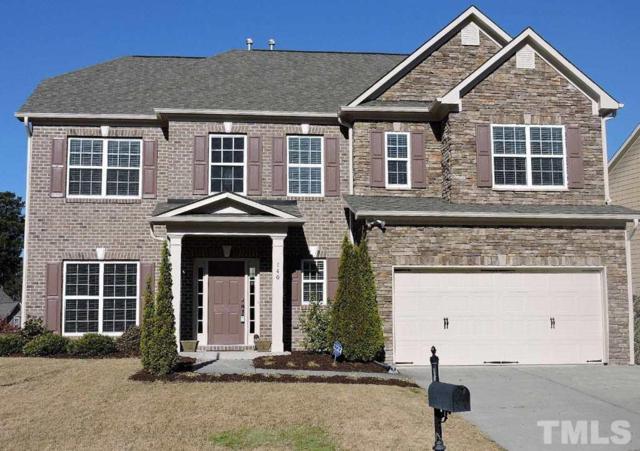 140 Windrush Lane, Durham, NC 27703 (#2162663) :: Rachel Kendall Team, LLC